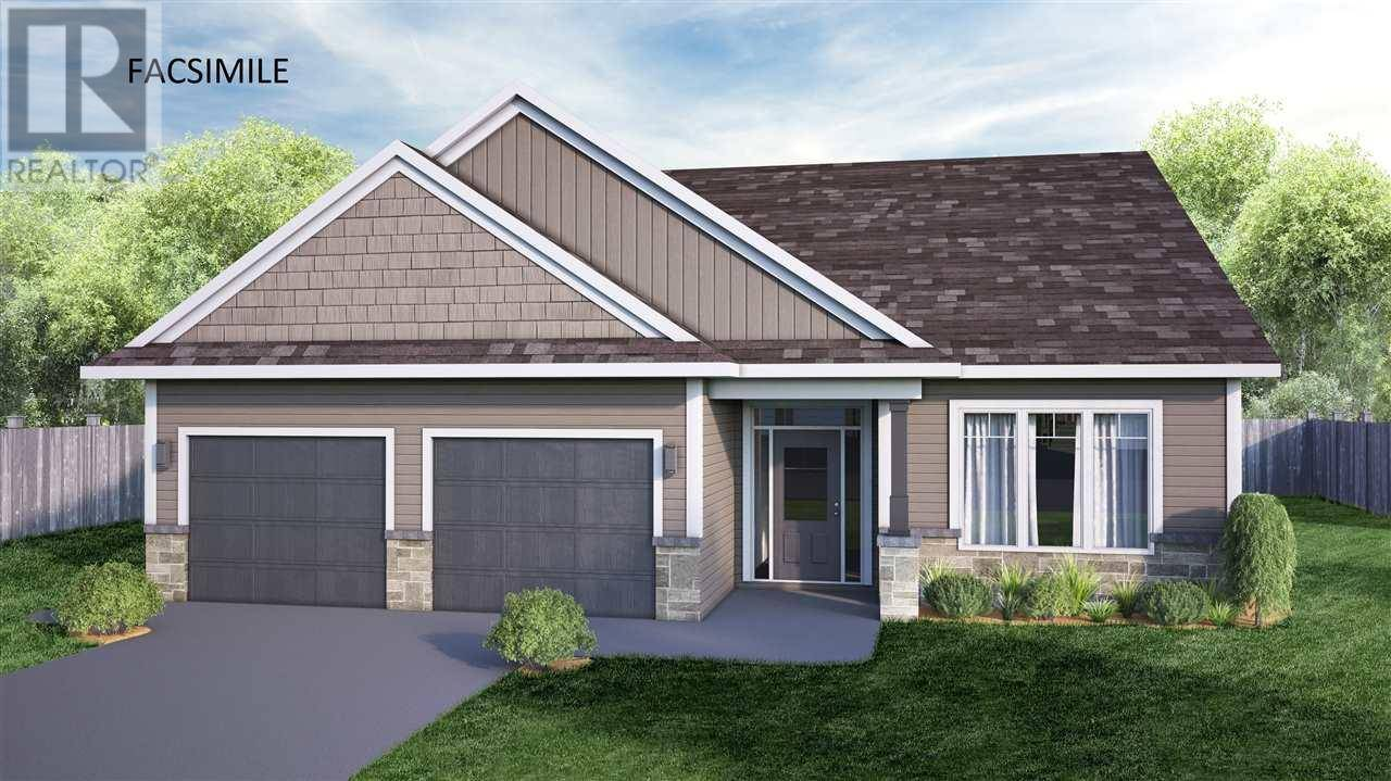 House for sale at 674 Sandwick Blvd Kingswood Nova Scotia - MLS: 201923394