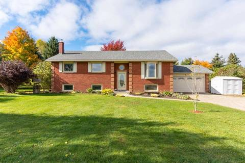 House for sale at 674062 Hurontario St Mono Ontario - MLS: X4609591