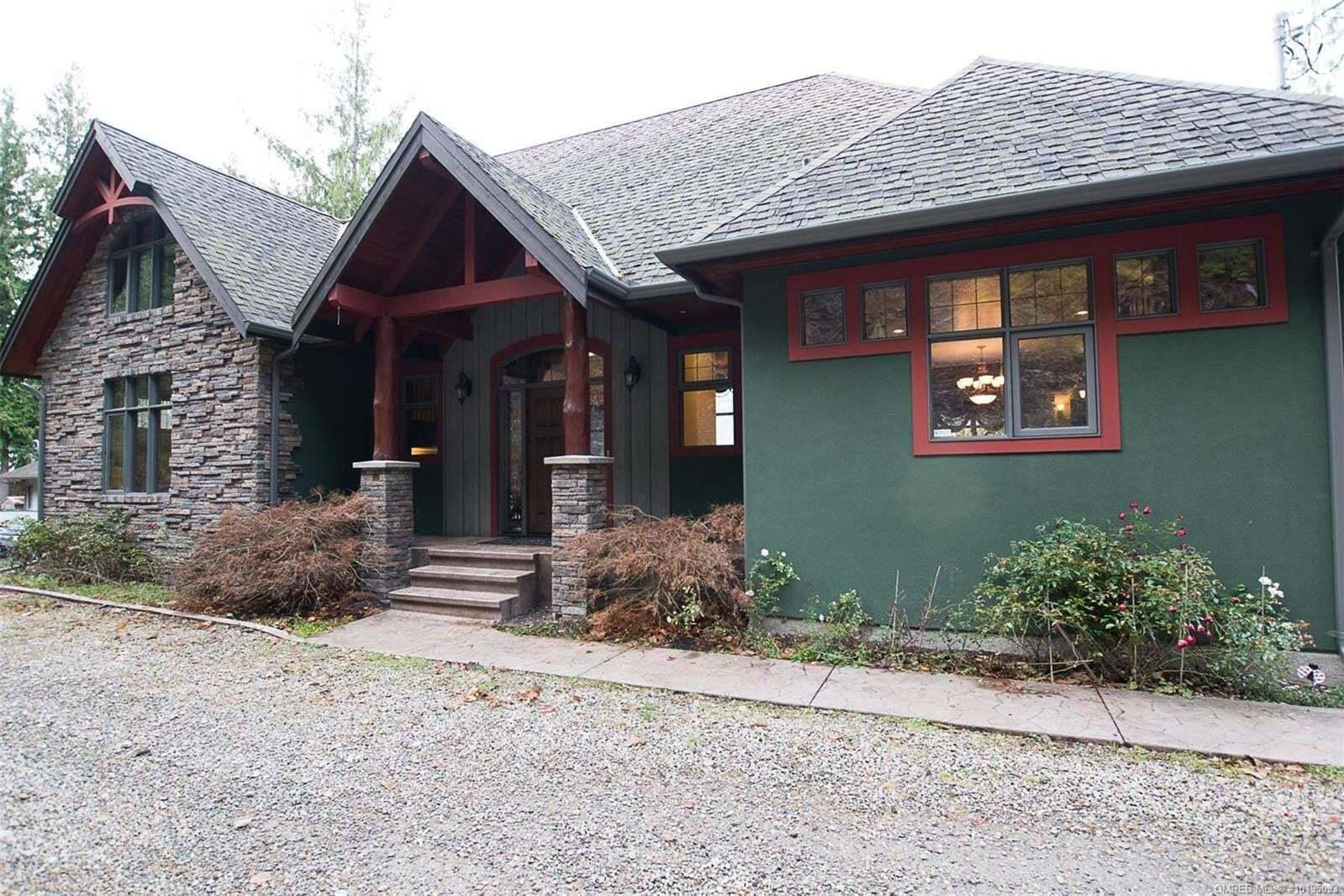 6741 Eagle Bay Road, Eagle Bay | Image 1