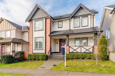 House for sale at 6745 194 St Surrey British Columbia - MLS: R2430976