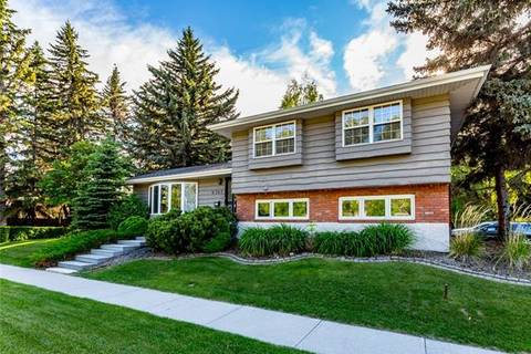 House for sale at 6747 Leeson Ct Southwest Calgary Alberta - MLS: C4242414