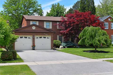 House for sale at 6748 Barrisdale Dr Mississauga Ontario - MLS: W4494143