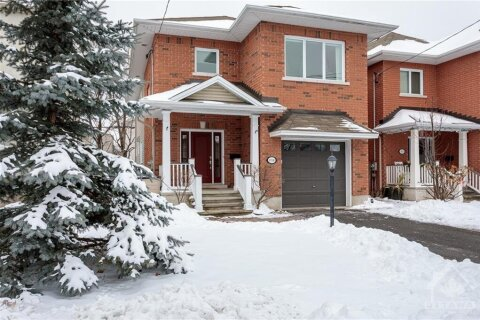 House for sale at 674 Edison Ave Ottawa Ontario - MLS: 1222214