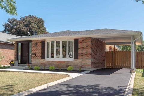 House for sale at 675 Ardleigh Cres Burlington Ontario - MLS: W4571627