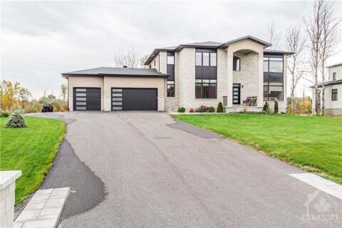House for sale at 675 Ballycastle Cres Greely Ontario - MLS: 1210582