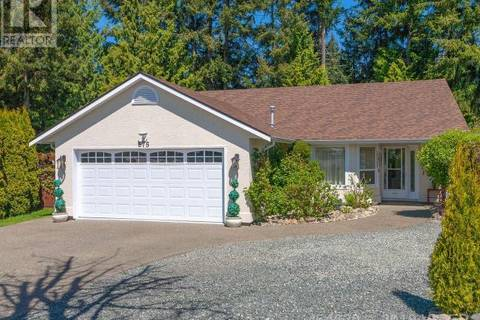 House for sale at 675 Brighton Pl Qualicum Beach British Columbia - MLS: 454620