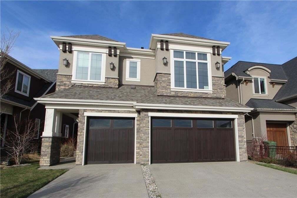 House for sale at 675 Cranston Av SE Cranston, Calgary Alberta - MLS: C4292755
