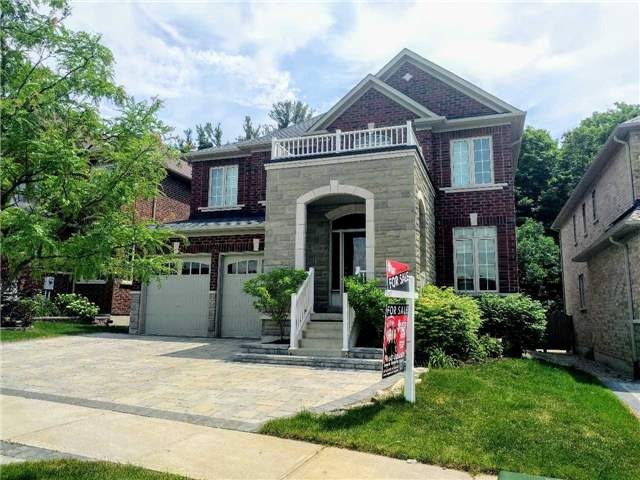 For Sale: 675 Davos Road, Vaughan, ON | 4 Bed, 5 Bath House for $1,655,000. See 19 photos!