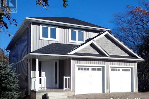 House for sale at 675 Elizabeth St Woodstock Ontario - MLS: 195577