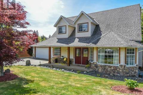 House for sale at 675 Ellcee Pl Courtenay British Columbia - MLS: 454546