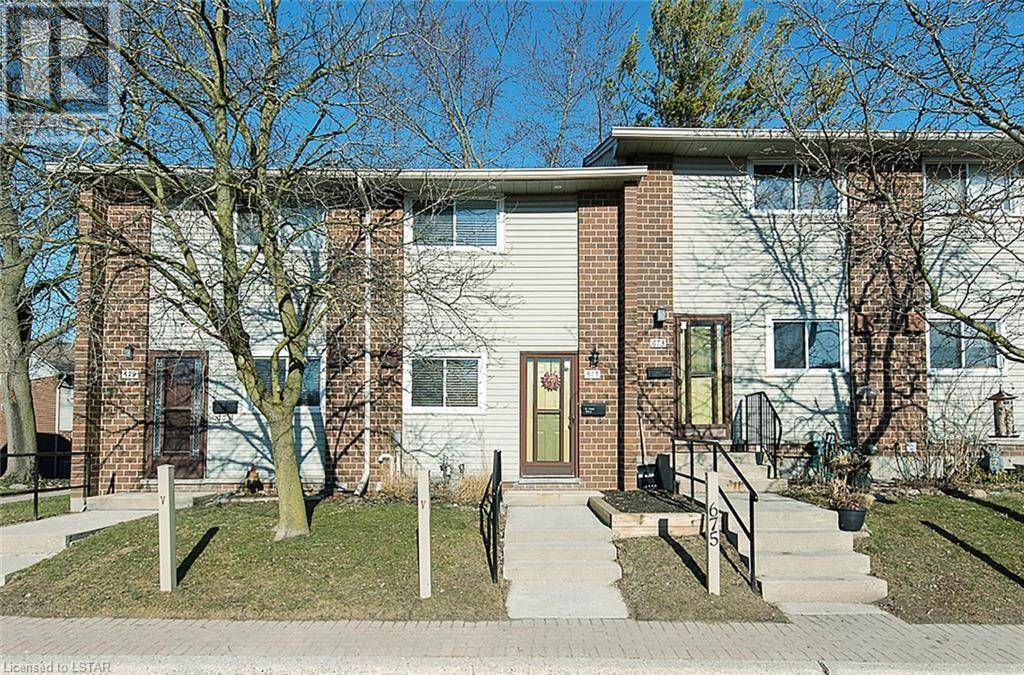 Home for sale at 675 Griffith St London Ontario - MLS: 248724