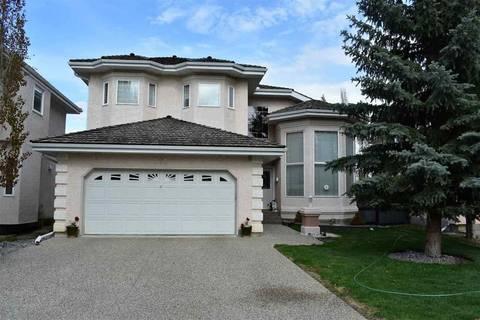 House for sale at 675 Henderson St Nw Edmonton Alberta - MLS: E4145714