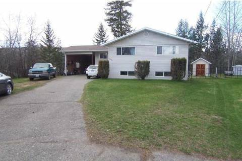 House for sale at 675 Higdon Ave Quesnel British Columbia - MLS: R2362062