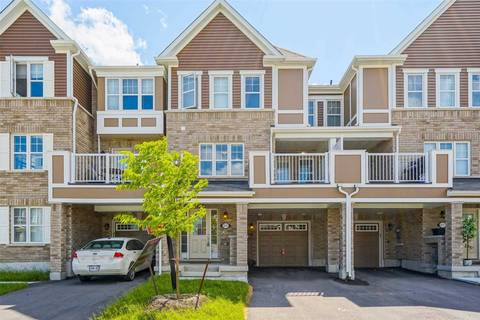 Townhouse for sale at 675 Laking Terr Milton Ontario - MLS: W4496171
