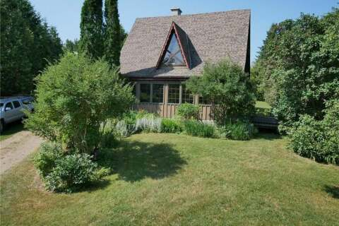 House for sale at 675 Lower Rosenthal Rd Palmer Rapids Ontario - MLS: 1194105
