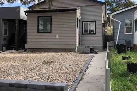 House for sale at 675 Montague St Regina Saskatchewan - MLS: SK788422