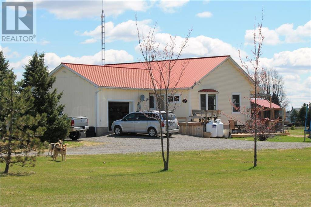 House for sale at 675 Putnam Rd Merrickville Ontario - MLS: 1168105