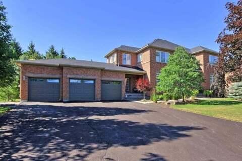 House for sale at 675 St. John's Sdrd Aurora Ontario - MLS: N4836032