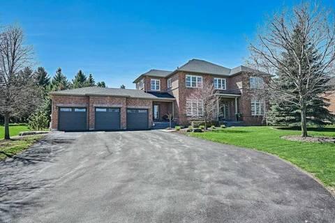 House for sale at 675 St. John's Sdrd Aurora Ontario - MLS: N4447658