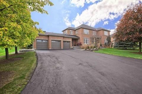 House for sale at 675 St. John's Sdrd Aurora Ontario - MLS: N4617991