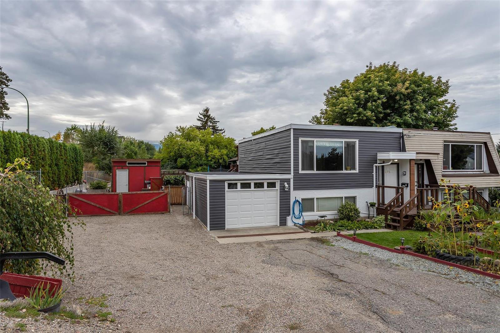 Removed: 675 Webster Road, Kelowna, BC - Removed on 2019-10-31 07:45:13