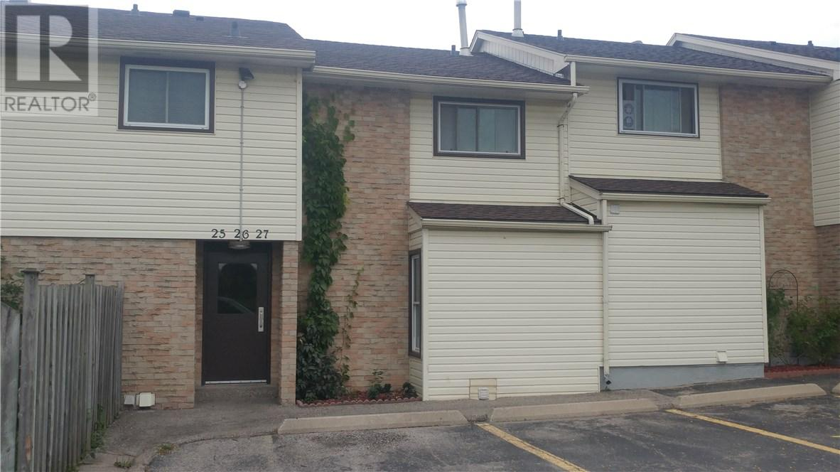 Removed: 675 Westmount Road East, Kitchener, ON - Removed on 2017-10-06 22:05:31