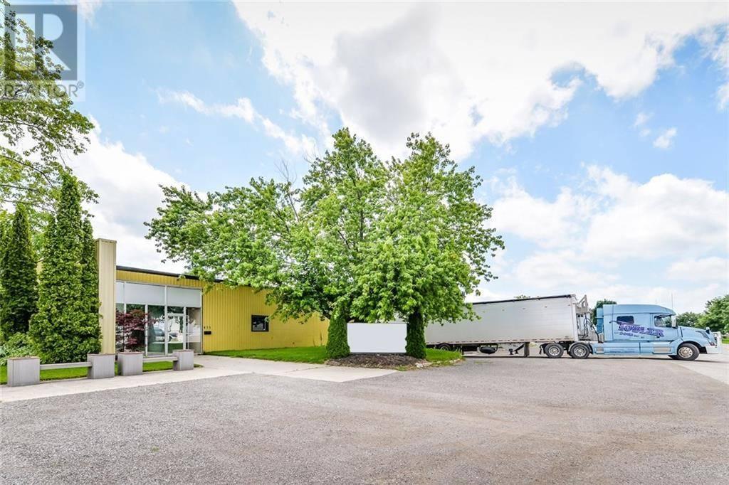 Home for sale at 675 Woodside St Fergus Ontario - MLS: 30766064