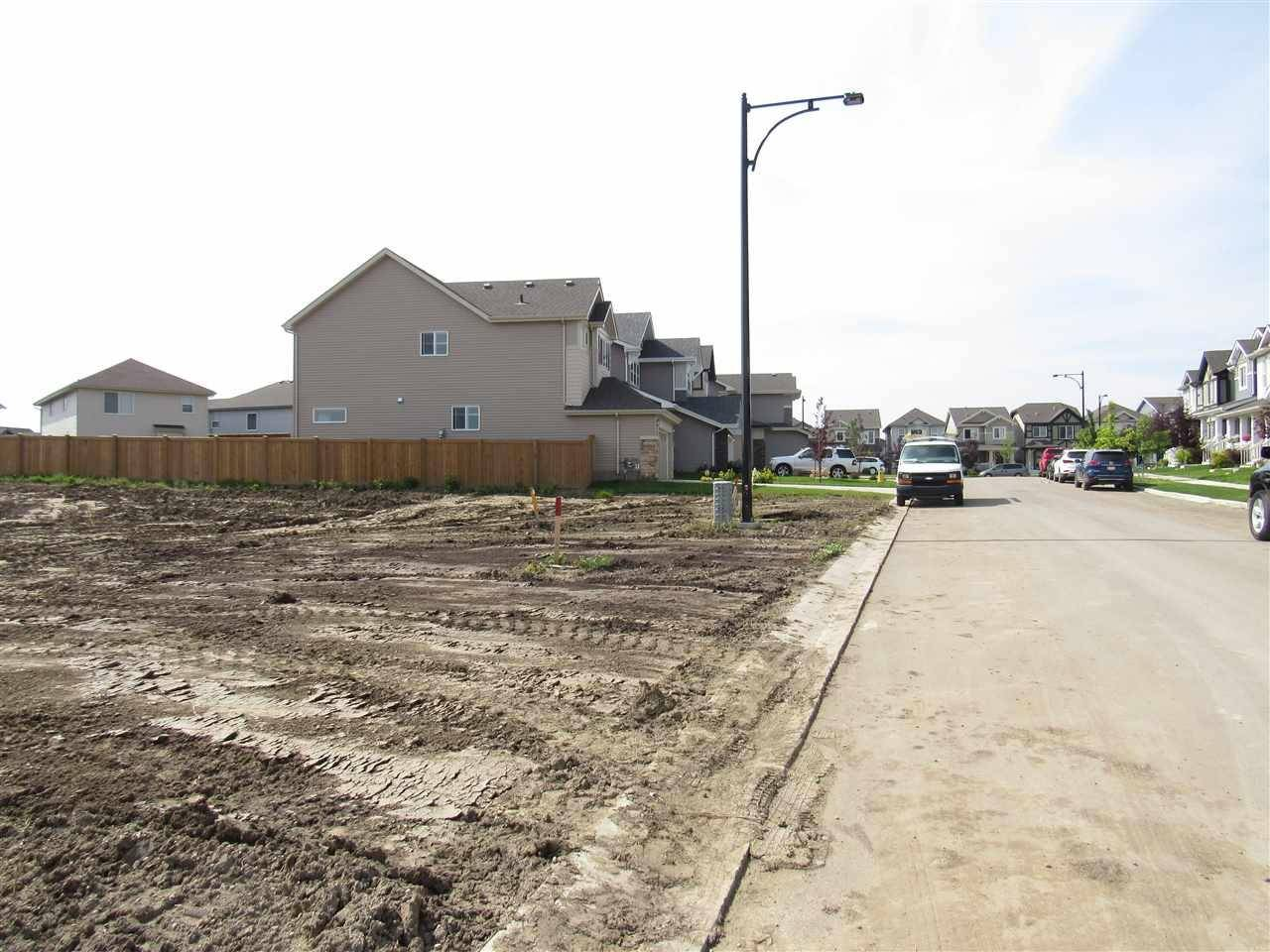 Residential property for sale at 6750 Elston Ln Nw Edmonton Alberta - MLS: E4178121