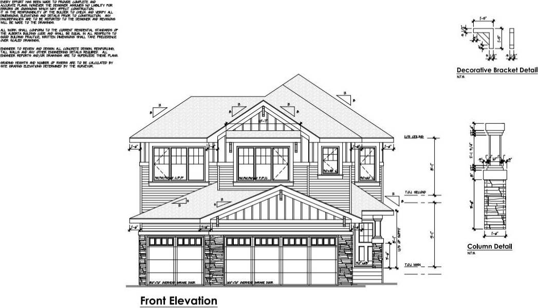 House for sale at 6752 Elston Ln Nw Edmonton Alberta - MLS: E4194029