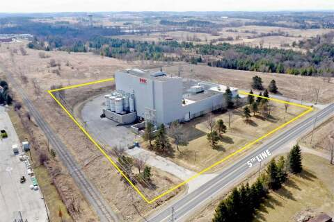 Commercial property for sale at 6753 Line 5  New Tecumseth Ontario - MLS: N4751029