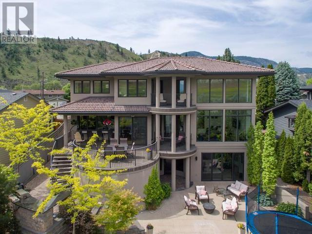 For Sale: 6754 Mciver Place, Kamloops, BC | 5 Bed, 5 Bath House for $1,699,000. See 84 photos!