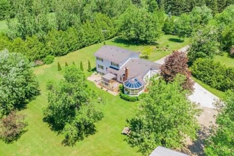 House for sale at 675490 Hurontario St Mono Ontario - MLS: X4811110