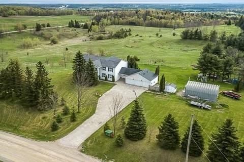 House for sale at 675585 Hurontario St Mono Ontario - MLS: X4432495