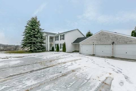 House for sale at 675585 Hurontario St Mono Ontario - MLS: X4646097
