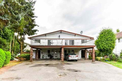 Townhouse for sale at 6757 Lakeview Ave Burnaby British Columbia - MLS: R2501194