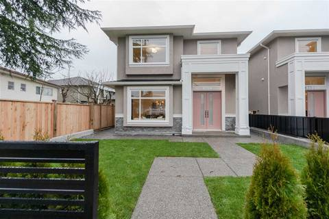 Townhouse for sale at 6757 Sperling Ave Burnaby British Columbia - MLS: R2368768