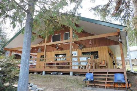 House for sale at 6759 Miller Rd Horsefly British Columbia - MLS: R2369019