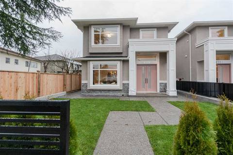 Townhouse for sale at 6759 Sperling Ave Burnaby British Columbia - MLS: R2368777
