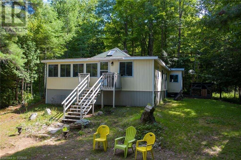 House for sale at 676 1040 Is Georgian Bay Ontario - MLS: 269452