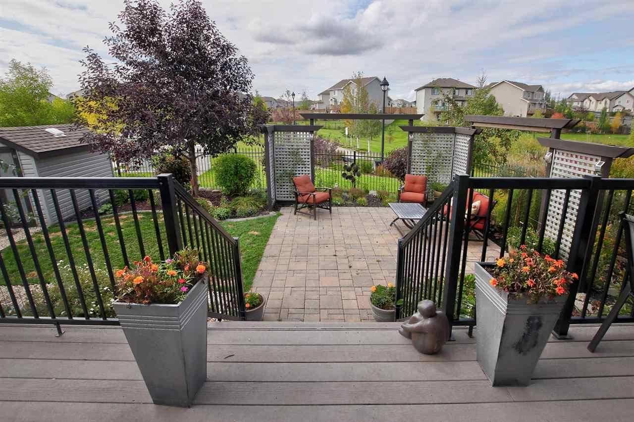 House for sale at 173 A St Sw Unit 676 Edmonton Alberta - MLS: E4175186