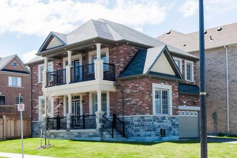 House for sale at 676 Clifford Perry Pl Newmarket Ontario - MLS: N4441300