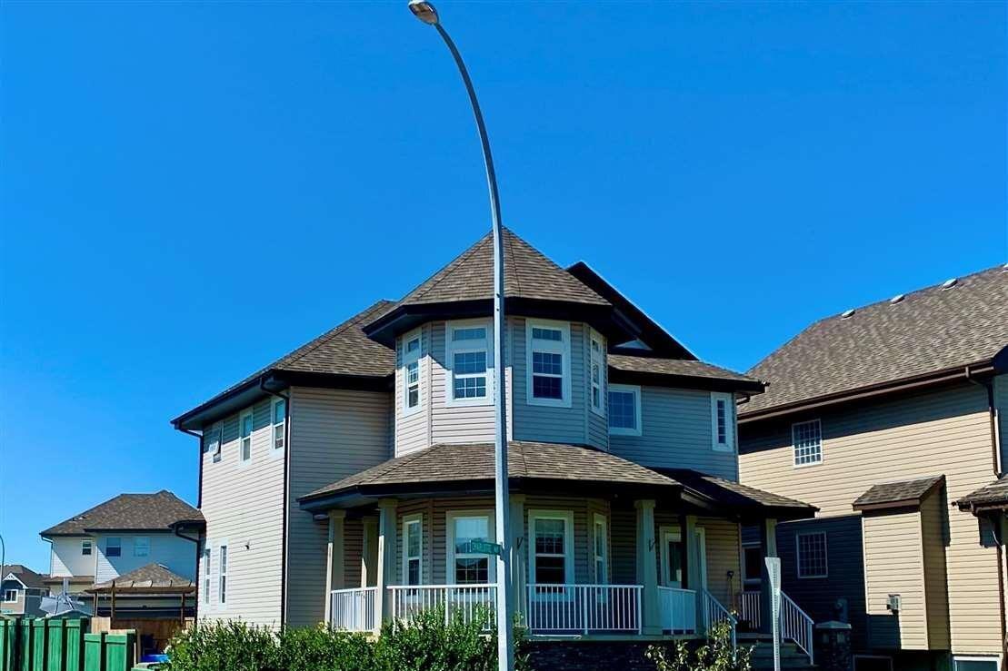 House for sale at 676 Crimson Dr Sherwood Park Alberta - MLS: E4206494