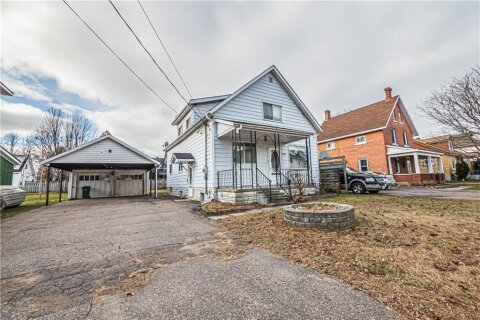 House for sale at 676 Fisher St Pembroke Ontario - MLS: 1219253