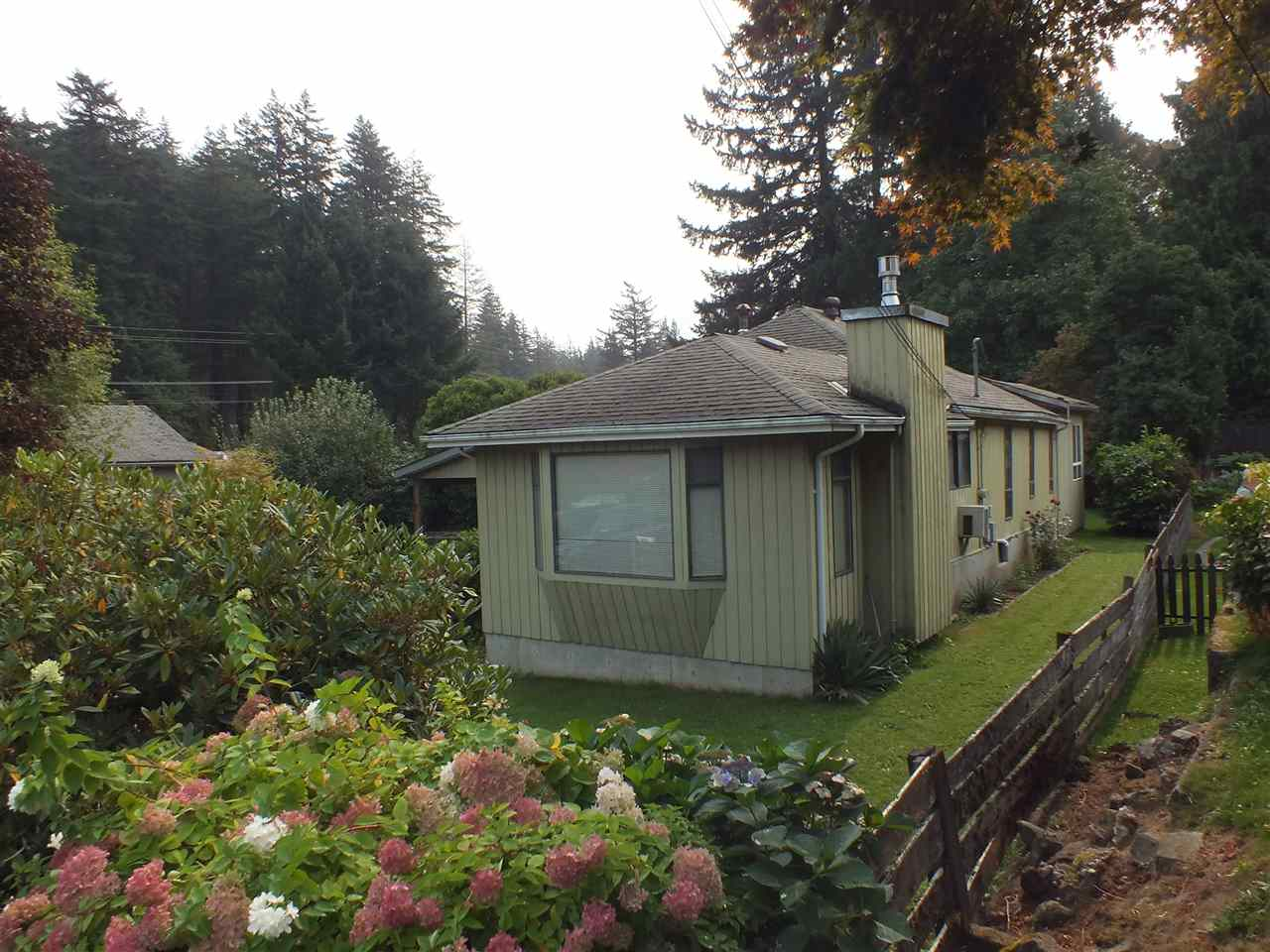 Removed: 676 Fort Street, Hope, BC - Removed on 2020-09-18 23:51:11