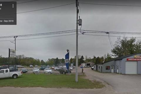 Commercial property for sale at 676 Lorne Ave East Stratford Ontario - MLS: 30719795