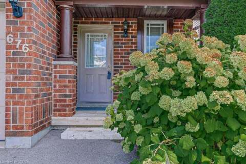 House for sale at 676 Oakcrossing Rd London Ontario - MLS: 40023326