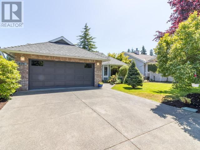 Removed: 676 Pine Ridge Drive, Cobble Hill, BC - Removed on 2018-09-21 05:24:21