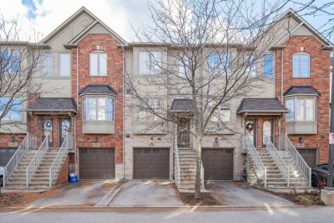 Townhouse for sale at 676 Rowley  Burlington Ontario - MLS: W4993369