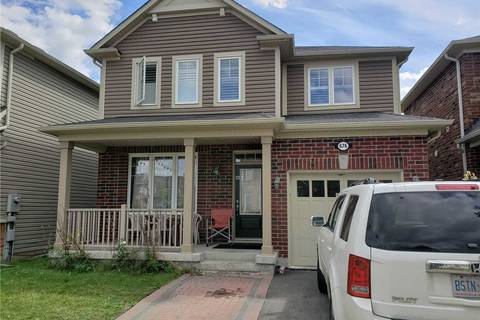 House for sale at 676 Snider Terr Milton Ontario - MLS: W4561857