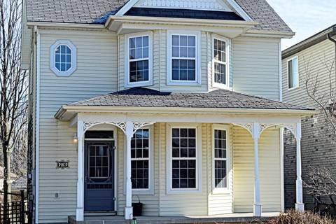 House for sale at 676 Zermatt Dr Waterloo Ontario - MLS: 30726236